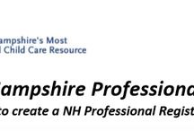 NH Professional Registry