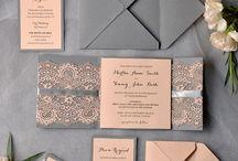 svatební pozvanky