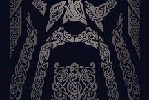 Vikingos Art