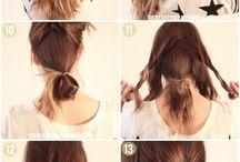 Hair ideeas