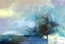 Schilderijen acryl