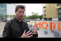 George Clarke courses at Teesside University