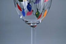 Painted Glass / by Paula Touhey