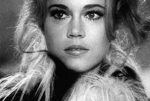 Jane Fonda / Née le 21 Décembre 1937