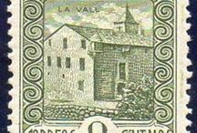 Stamps-Andorra