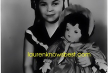 Lauren Chapin / by Child Star Photo Catalogue