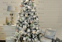Boże Narodzenie w Sweet Living Home Inspirations / Zobaczcie świąteczny katalog Sweet Living pełen pięknych bombek, ozdób i dekoracji.