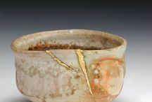 historisk keramikk