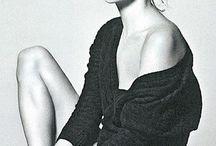 Retro style / Brigitte Bardot;