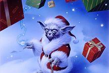 Weihnachtszeit / Lustige oder schöne Weihnachtsbilder