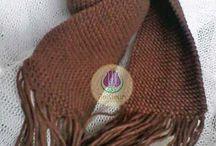 Knit - Crochet / yarn yarn yarn~~