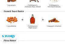 Healthy Meals - Spreads