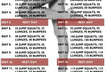 workouts and challenges