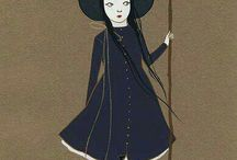 Witchy loves