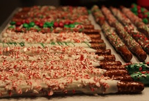 1-Christmas Treats to Eat / by Doreen Cassotta