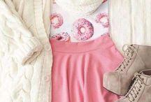 Móda / Budú tu veci o móde ako sa obliekať čo sa kčomu hodí a tak dalej ♥♥.