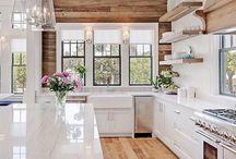Κουζίνες - Kitchens