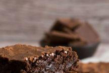 Ideias | Brownies