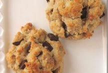 C O O K I E S / gluten-free vegan cookies