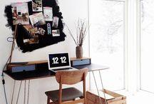 Office Ideas - Interiors