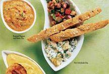 Yummy Appetizers** / by Monica Suarez