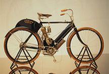 dviraciai
