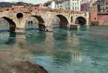 | PAINTING | Frits Thaulow