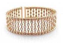diamond bracelate