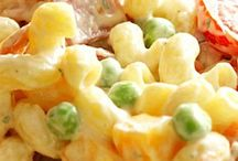 pasta ζυμαρικά