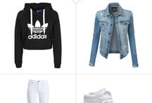 outfits(for teen's)