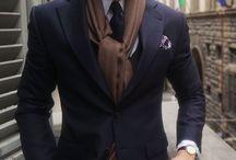 men's fashion / What my  man should wear