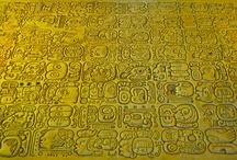 central america, el mundo maya / Belize, Guatemala and Mexico, all photography by David N. Allen