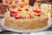 Kuchen /Torten