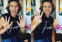 Salt + Pepper Instagram This doll face celebrating her birthday in our freedom tee#saltandpeppersupply