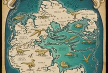 maps throughout the ages