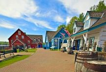 Must-See Attractions / Here is a glimpse of the must-see attractions in the Heart of Georgian Bay.