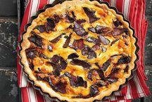 biltong pie