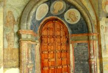 Churches and sacral buildings / Pictures from ways