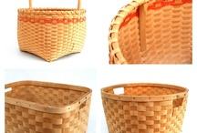 Mi'kmaq baskets and basketmaking