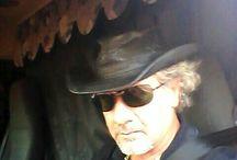 cowboy drive / Claudinei Braga
