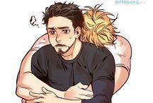 STONY////Loki