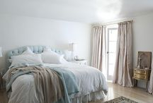 Master Bedroom / by Ann Kenny Lombardo