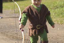 infant boy halloween costume