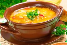 Sopa quema grasas y otros