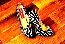 extrême: shoes created by extreme