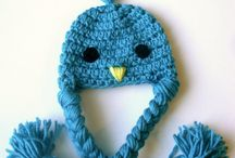 Crochet yay / by Ashlee Bowles