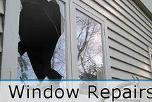 Door & Window Repair in #London / Get The Best Door & Window Repair in #London!- http://www.lordshipwindows.com