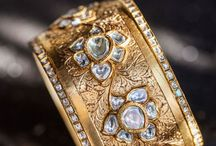 jewelry design / by Ruth Kalinka
