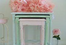 Chalkpainted ideas