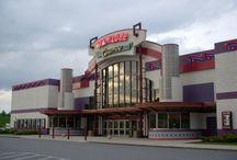 Galleria 14, Beckley, WV / by Marquee Cinemas